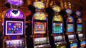 Mendaftar Situs Slot Online