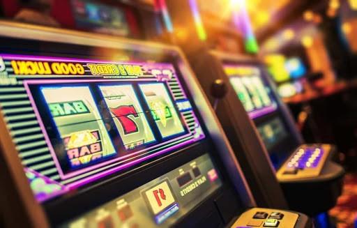 Menangkan Jackpot Slot Online